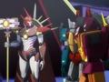 Transformers Combiner Wars / Трансформеры: Войны гештальтов [ 10 серия ]