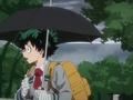 Моя геройская академия 2 / My Hero Academia 2 / Boku no Hero Academia 2 [ 2 сезон 13 серия ]