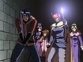Воин волшебник Луи / Rune Soldier / Mahou Senshi Riui [ 10 серия ]