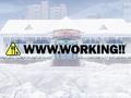 Www.Wagnaria!! / WWW.Working!! / Работа! [ сезон 4 / серия 1 ]