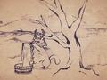 Sengoku Choujuu Giga: Kou / Карикатурные Упыри Сенгоку [ 6 серия ]