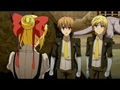 Seikoku no Dragonar / Dragonar Academy / Академия Драконов [ 1 серия ]