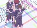 Cheer Danshi / Cheer Boys / Ребята-чирлидеры [ 4 серия ]