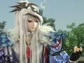 Thunderbolt Fantasy: Touri-ken Yuuki / Thunderbolt Fantasy / Громовая Фантазия [ 4 серия ]