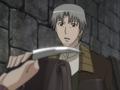 Волчица и пряности / Spice and Wolf / Ookami to Koushinryou [ 2 сезон 8 серия ]