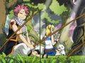 Fairy Tail / Фейри Тейл [ 20 серия ]