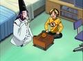 Hikaru no Go / Хикару и Го - 19 серия
