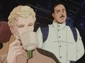 Смотреть Легенда о героях Галактики / Legend of the Galactic Heroes / Ginga Eiyu Densetsu [ OVA 22 ]