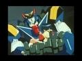 Yuusha Keisatsu J-Decker / Brave Police J-Decker / Джей-Декер: Храбрая полиция [ 1 серия ]