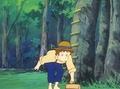 Tom Sawyer no Bouken / Adventures of Tom Sawyer / Приключения Тома Сойера [ 11 серия ]
