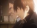 Смотреть Возродившееся небо: Крылья спасения / Yomigaeru Sora: Rescue Wings [ 8 серия ]