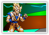 Аниме игры | Anime games Dragon Ball Z Flash Dimension
