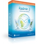 Radmin 3.3.0 RUS | Безопасность и Администрирование | Управление и Виртуализация