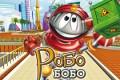 Робо-Бобо | Флеш игры | Flash games | Аркады