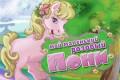 Мой Маленький Розовый Пони | Флеш игры | Flash games | Детские