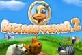 Веселая ферма 2 | Флеш игры | Flash games | Симы