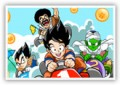 Dragon Ball Z Cart Racing | ����� ���� | Anime games