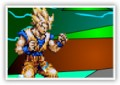 Dragon Ball Z Flash Dimension | Аниме игры | Anime games