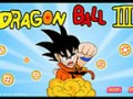 DRAGON BALL III | ����� ���� | Anime games