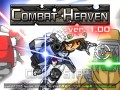 Combat Heaven | ����� ���� | Anime games