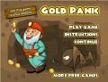 Gold panic | Флеш игры | Flash games