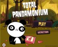 Total Pandamonium | Флеш игры | Flash games | Бегалки