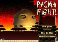 Pacma fight | Флеш игры | Flash games | Аркады
