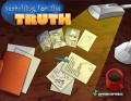 Searching for the truth | Флеш игры | Flash games