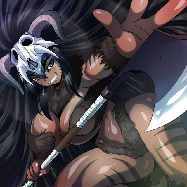аниме девочки, anime girls