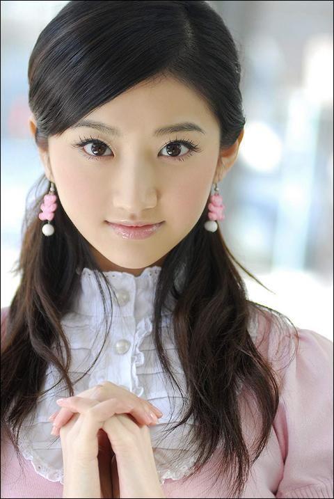 Китайские девушки (11 фото)