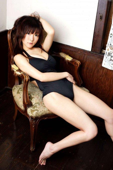 Мизуки Хори японский идол (80 фото)