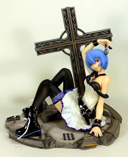 photo of Rei of Cross