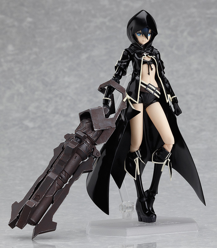 аниме фигурка Black Rock Shooter