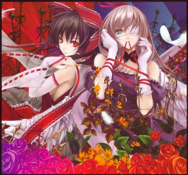 Anime Girls 7