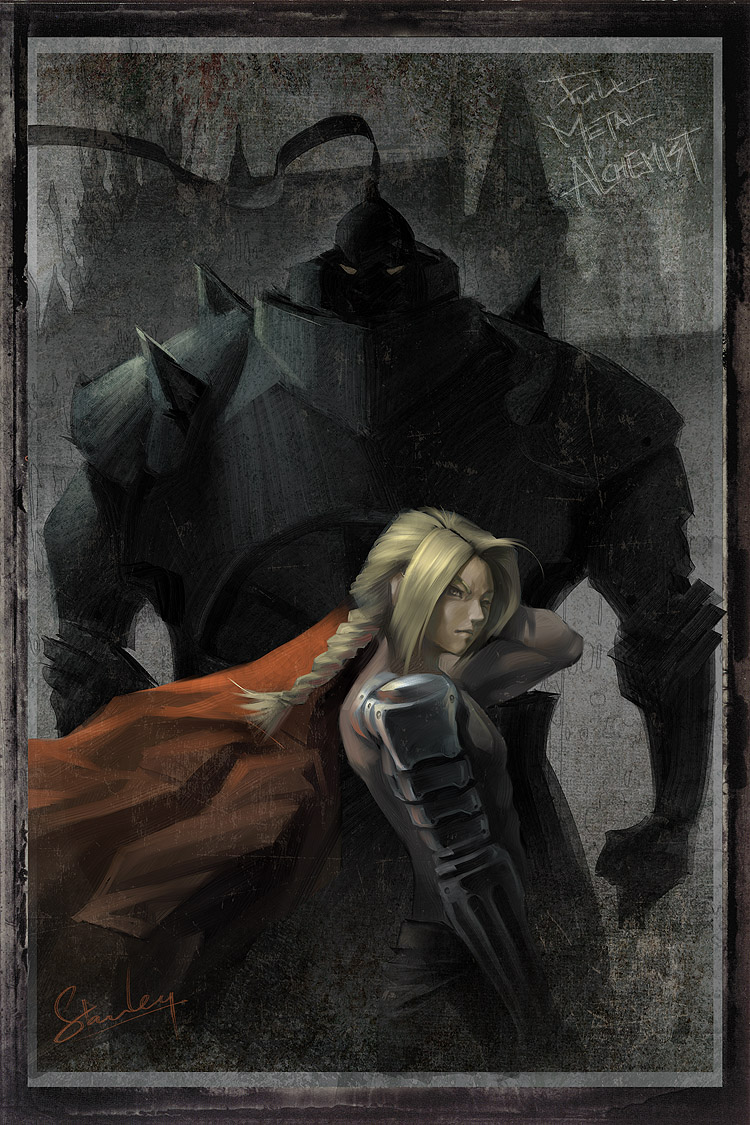 Brotherhood - FMA