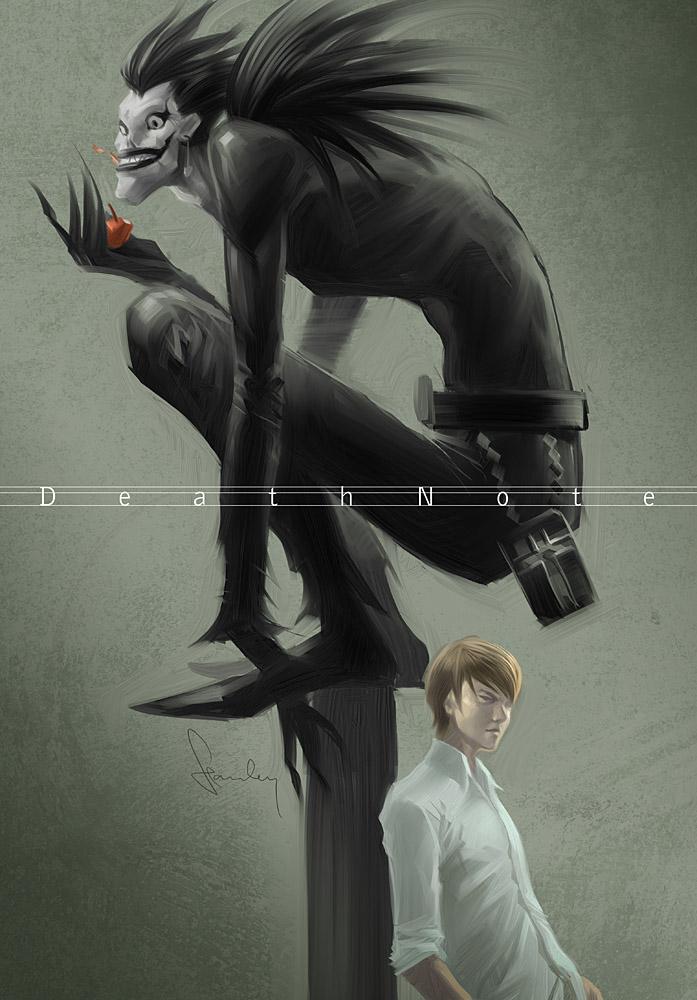 Death Partners