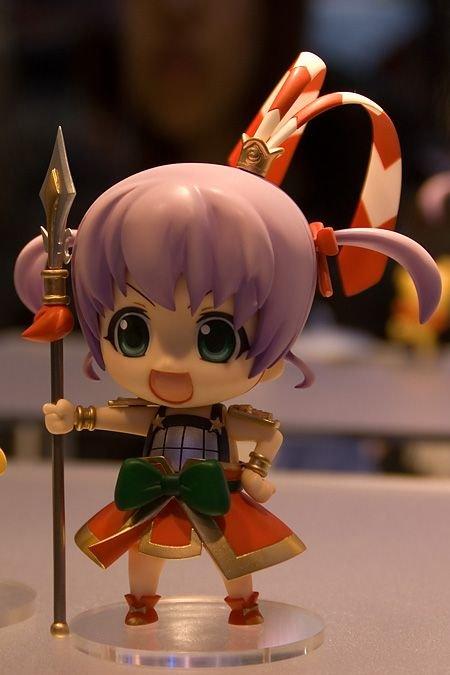 Аниме фигурки  | Anime Figures