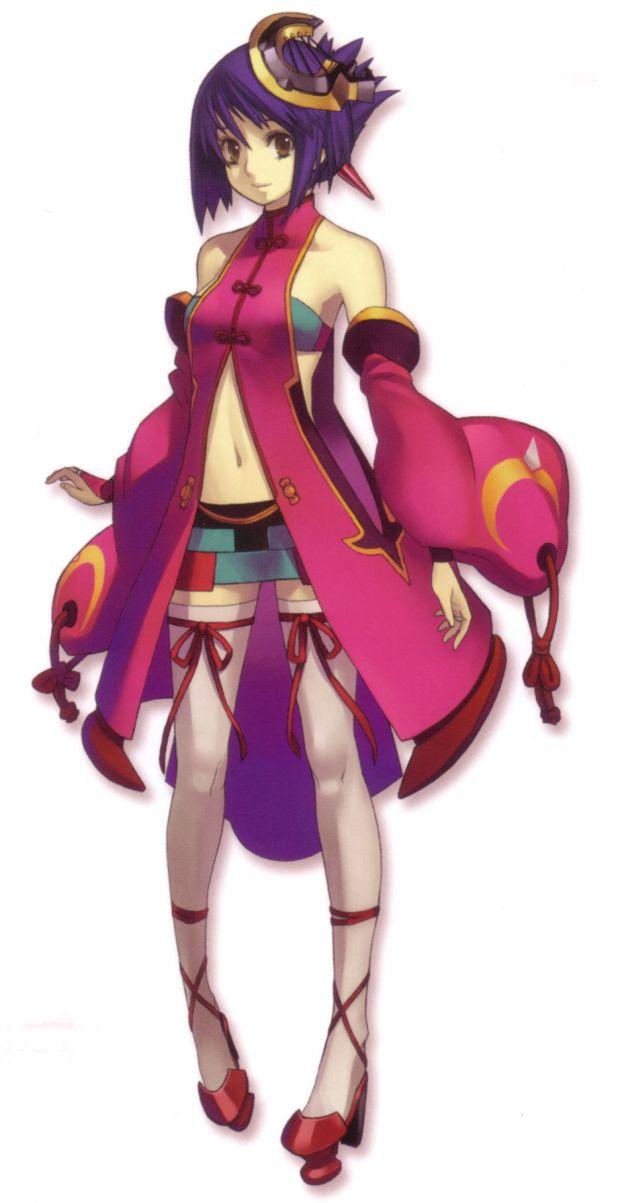 Anime Girls 4