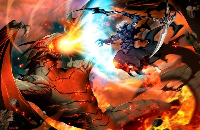 hades_vs_therion_by_genzoman