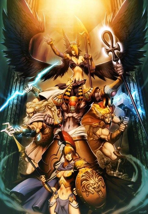 gods___myth_by_genzoman