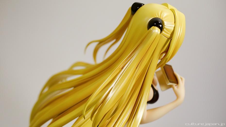фигурка Golden Darkness , Konjiki no Yami из аниме To Love-Ru