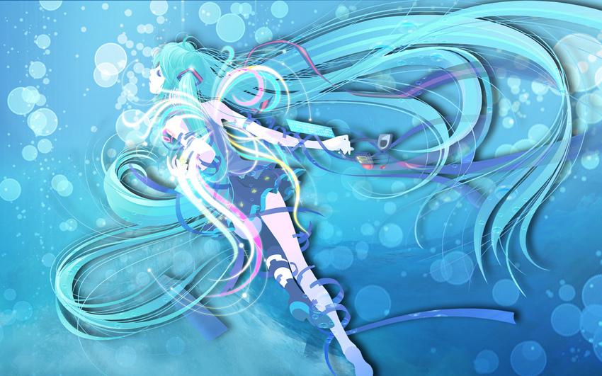 красивые аниме обои - 3
