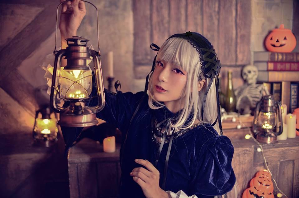 Rozen Maiden (Картинки косплей / Косплей фото / Cosplay)