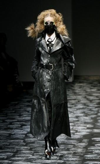 naoto hirooka fashion show tokyo fashion week
