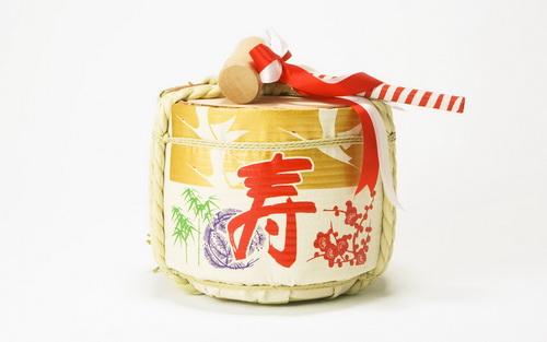 фотографии японский новый год аксессуары - 25