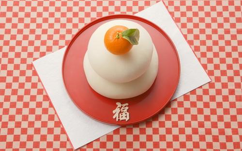 фотографии японский новый год аксессуары - 48