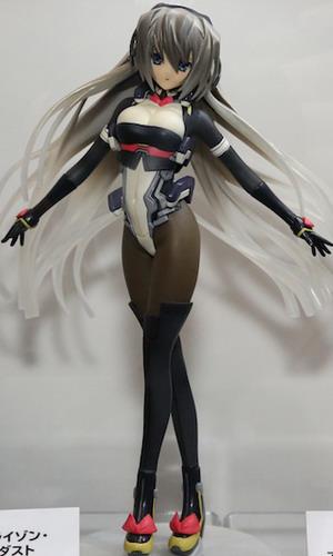 Anime Contents EXPO 2012 Part 2: Kadokawa & ASCII