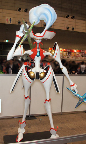 Anime Contents EXPO 2012 Part 4: Others