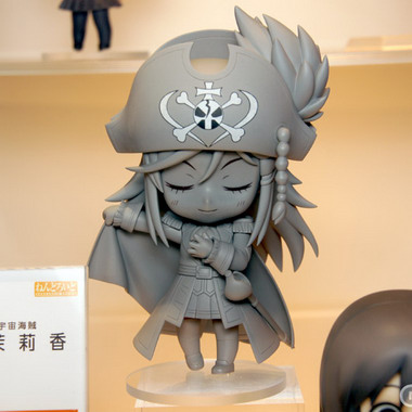 Anime Contents EXPO 2012 Part 1: Good Smile Company