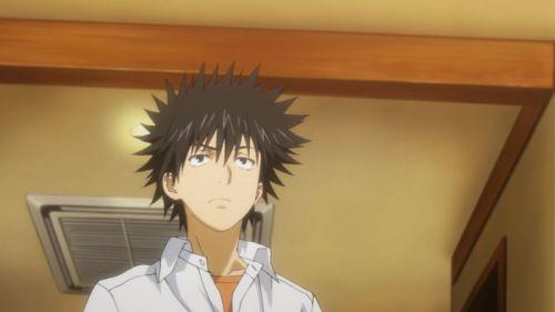 Аниме - Anime - A Certain Magical Index - Индекс Волшебства